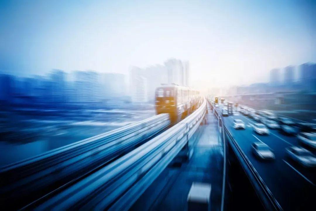 10号线通轨一周年丨串联城市大动脉,彰显发展新速度!