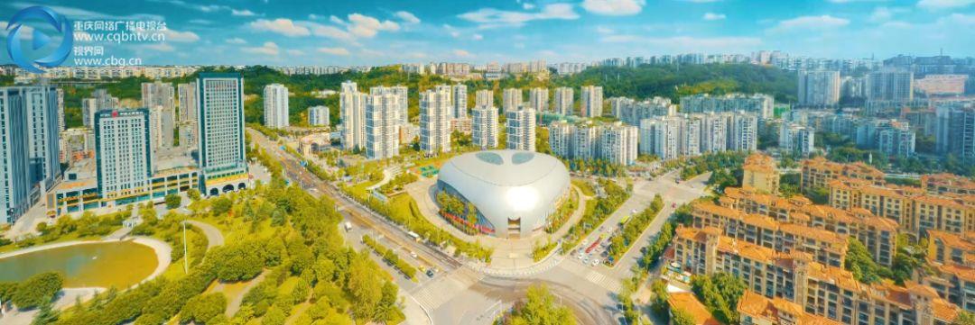 从1小时到1年,看重庆渝北大数据!