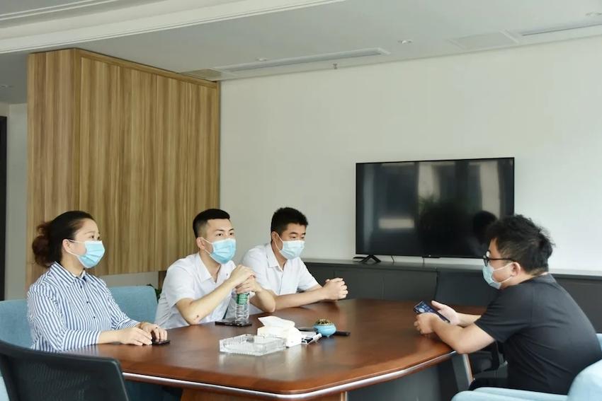 重庆国盛数字创意产业园 | 想企业之所想,解企业之所需